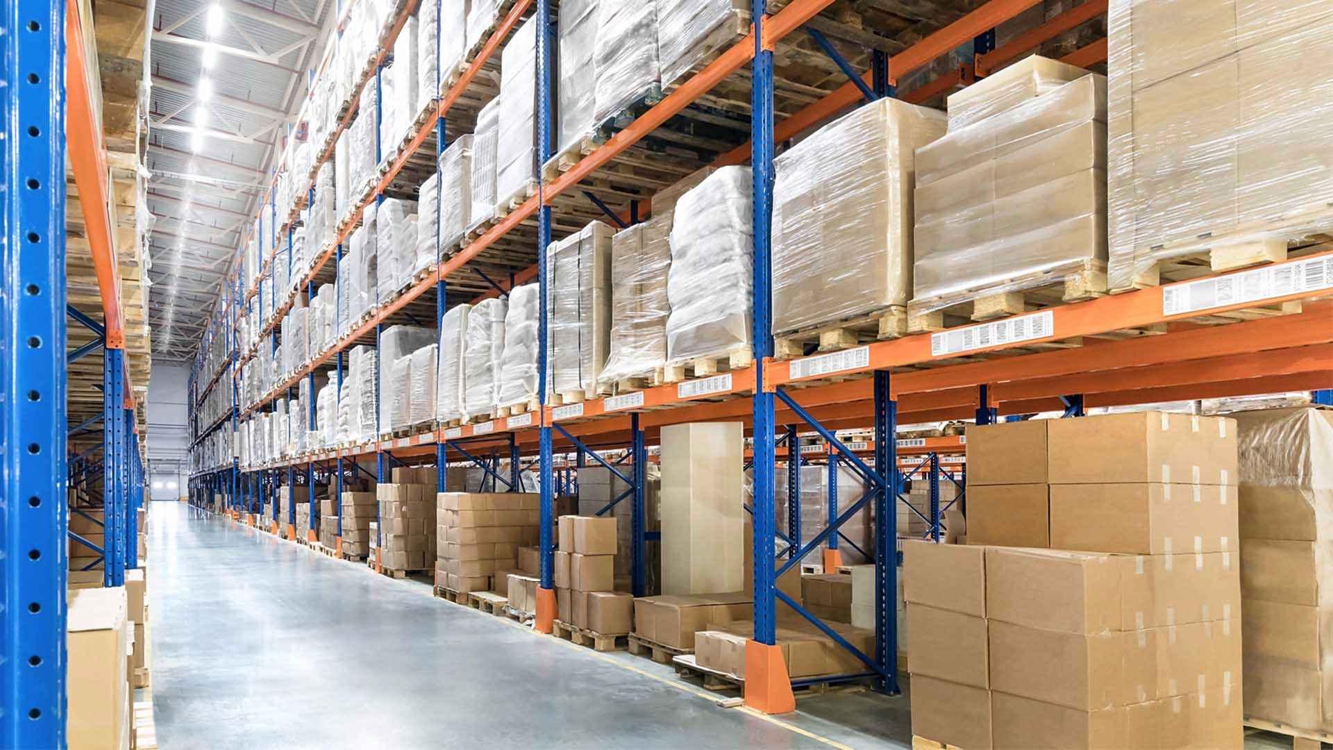 Warehouse Services in Vadodara
