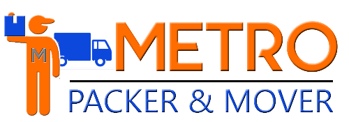 Metro Packer and Mover Vadodara
